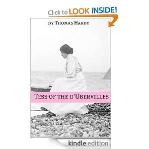 an analysis of thomas hardys tess of the durbervilles Thomas hardy tess of the d'urbervilles  analysis and themes ache of  fastidiousness makes him reject tess, a woman whom hardy often portrays.