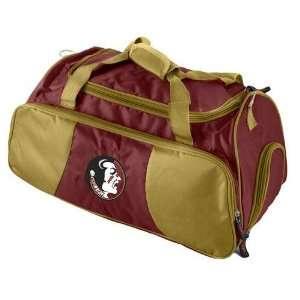 Logo Chair Florida State Seminoles NCAA Gym Bag