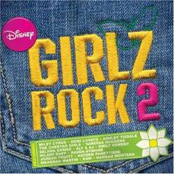 Disney Girlz Rock Vol. 2