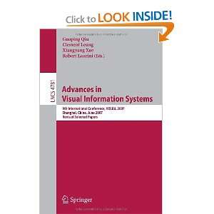 Advances in Visual Information Systems 9th International