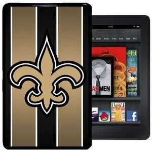 New Orleans Saints Kindle Fire Case  Players