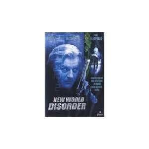 New World Disorder (Desorden Mundial) [NTSC/REGION 1 & 4 DVD