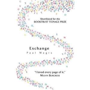 com Exchange[ EXCHANGE ] by Magrs, Paul (Author) Nov 01 08[ Paperback
