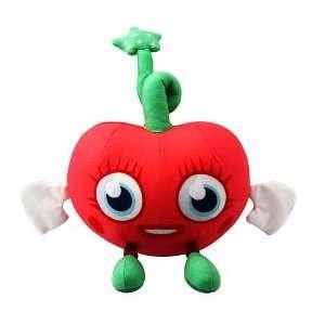 Moshi Monsters Luvli Plush Toys & Games