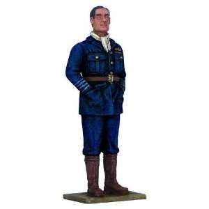 1:32 WWII Royal Air Force Fighter Ace Sq. Ldr. Douglad