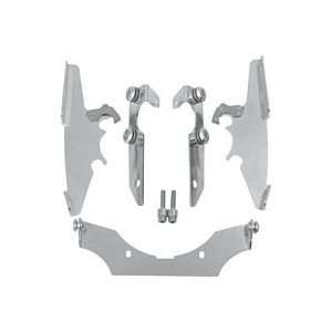 VT750CA: MEMPHIS SHADES TRIGGER LOCK MOUNTING KIT FOR BATWING FAIRING