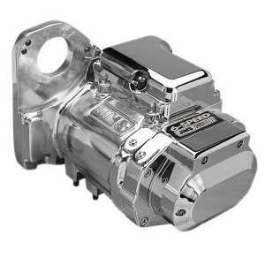 Jims 6 Speed Precision Cut Transmission (2.94 1st Ratio)   Polished