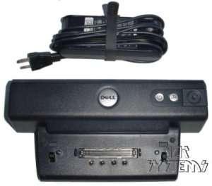 New Dell Latitude D620 Docking Station Port Replicator