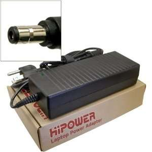 Hipower 120W AC Power Adapter Charger For Alienware Area 51 15X, M15X