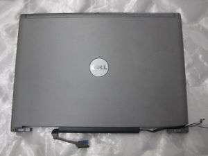 Dell Latitude D820 D830 Complete LCD WUXGA 1920x1200