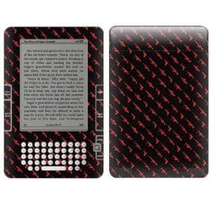 Matte Finish) for  Kindle 2 case cover kindleSK 174 Electronics