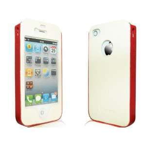 iPhone 4 Novoskins iStyle Sion Premium Leather Case