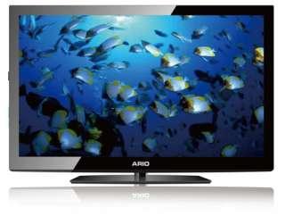 22 Slim Profile LED HDTV 1080p HD Resolution Full Function Remote