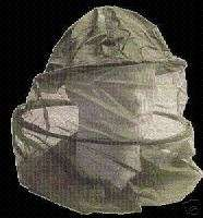 MILITARY INSECT HEAD NET MOSQUITO NET BRAND NEW
