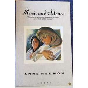 Music and Silence (Arena Books) ANNE REDMON 9780099611103