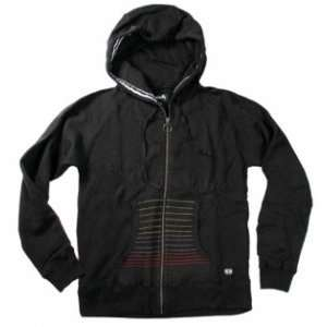 Planet Earth Clothing Sequoya Zip Hoodie: Sports