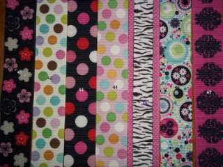 Personalized Baby Burp Cloths   Buy 3 get 1 FREE  Great shower gift