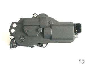 Ford F 250 Door Lock Actuator 1999 NEW TRUCK part Right