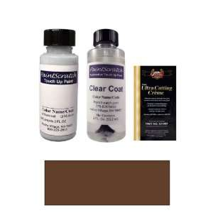 Copper Brown Effect Paint Bottle Kit for 2007 Ford Police Car (BU
