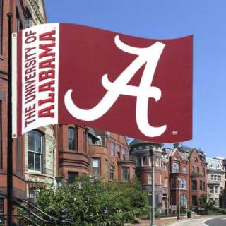 Bama Roll Tide Banners  Alabama Crimson Tide Premium 3 X 5 Flag