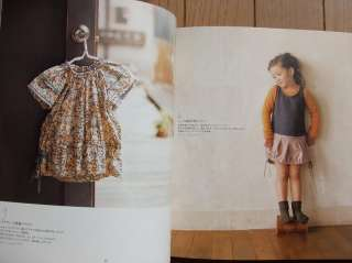 OSHAMA GIRLS CUTE CLOTHES   Japanese Dress Pattern Book