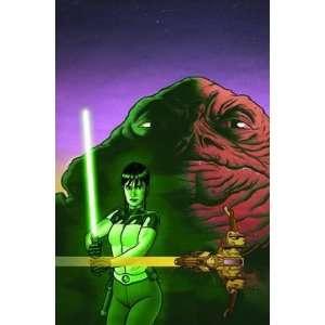 Star Wars Knight Errant Deluge #3 (0761568177800) John