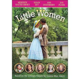 Little Women (Full Frame) Movies