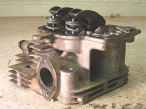 Kohler 16HP CV460S Engine Cylinder Head Assembly