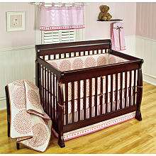 Sumersault Pinwheel 6 Piece Crib Set   Sumersault Ltd   Babies R