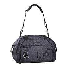 Okiedog Bliss Shuttle Travel Bag   Black   Crown Craft   Babies R