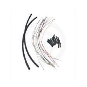 com Namz Extended Handlebar Wire Kit For Harley Davidson Automotive