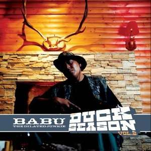 Duck Season, Vol. 2 [Vinyl] Babu Music