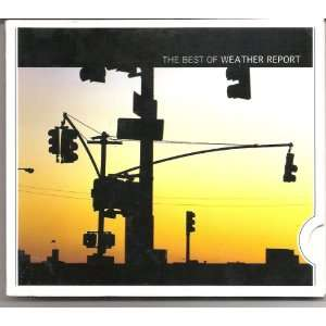 Best Of Weather Report Weather Report Music