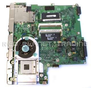 Genuine Dell Notebook Motherboard
