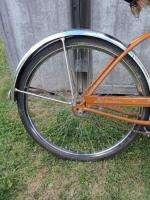 Vintage 1966 Schwinn Typhoon Mens Bike Bicycle