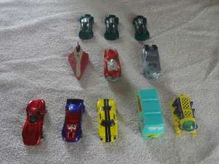 Cars Hot Wheels Matchbox McDonalds Scooby Doo Mystery Machine