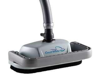Kreepy Krauly Great White Pool Cleaner Plus $50 REBATE