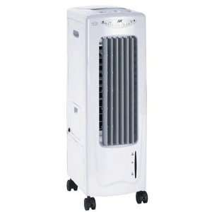 Portable Home Office Box Air Cooler Unit w Ionizer NEW