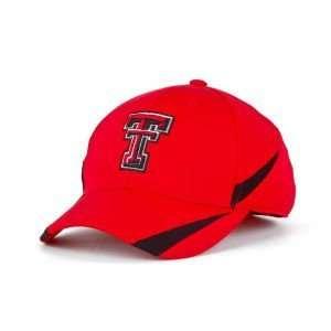 Raiders Top of the World NCAA Endurance Pro Cap Hat