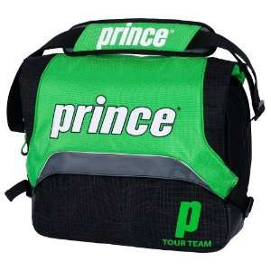Prince Tour Team Briefcase Tennis Bag: Sports & Outdoors