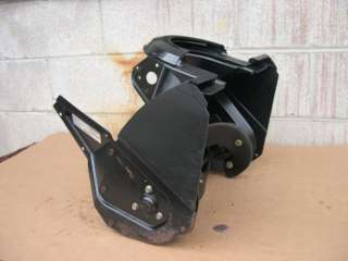 TORO POWERLITE 38170 AUGER HOUSING ASM PART #75 8660