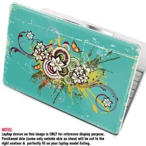 Protective Decal Skin STICKER for MSI X Slim X350 13 inch screen case