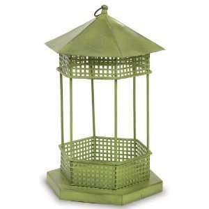 com Outdoor/Garden/Backyard Gazebo Bird Feeder Patio, Lawn & Garden