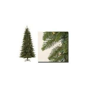 12 Pre Lit Camdon Fir Artificial Christmas Tree   Clear
