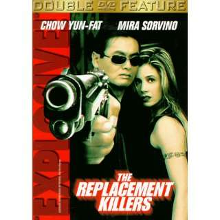 Jackie Chans Who Am I?/The Replacement Killers: Yun Fat