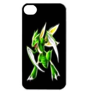 NEW Pokemon Character Image 2 in iPhone 4 or 4S Hard Plastic Case