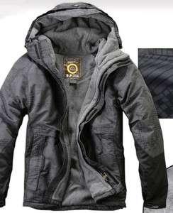 Mens Premium Ski Snowboard Boardwear Jacket Jumper   H08