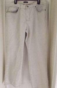 MEN Royal Underground Men WHITE Denim PRINTED Jeans Pants 38X31