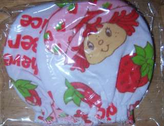 STRAWBERRY SHORTCAKE BABY MITTENS, BLUEBERRY MUFFIN, BABY SHOWER