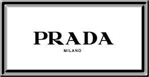 AUTHENTIC PRADA 53MS SUNGLASSES GRAY GRADIENT LENS NIB MADE IN ITALY